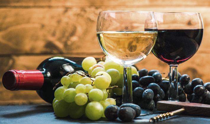 Der Wein ist ein Freund – schenk ihm Zeit, er wird es belohnen!